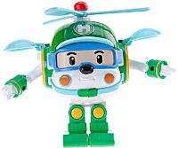 Робот-трансформер Robocar Poli Хэли / 83096 -