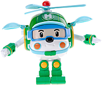Робот-трансформер Robocar Poli Хэли / 83169 -