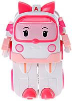 Робот-трансформер Robocar Poli Эмбер / 83172 -