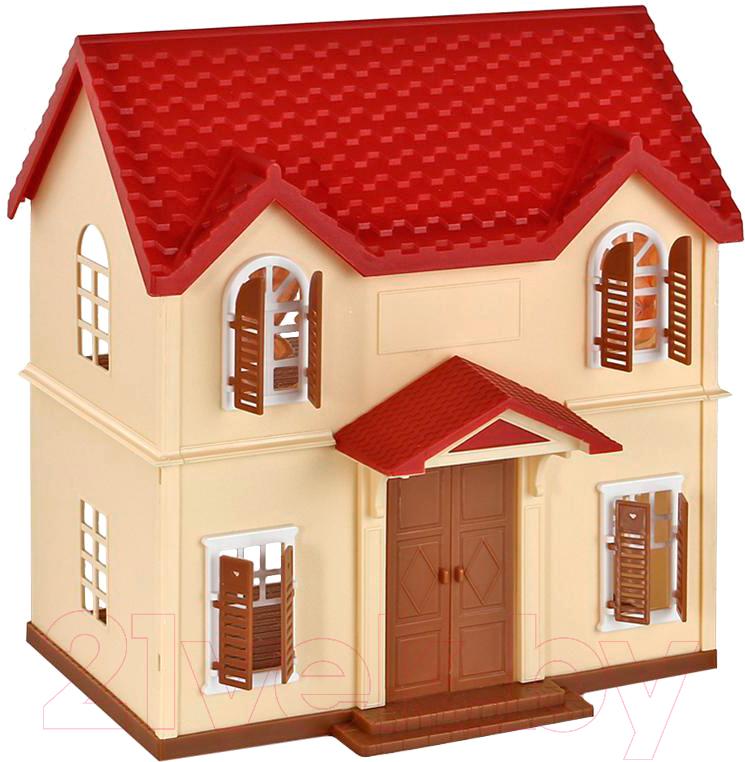 Кукольный домик village story