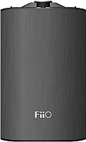 Портативный усилитель для наушников FiiO A3 (черный) -
