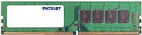Оперативная память DDR4 Patriot PSD44G240082 -