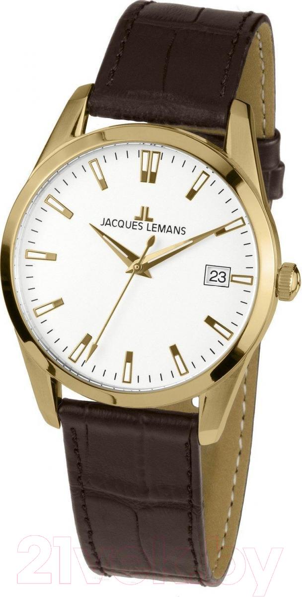 Часы мужские наручные Jacques Lemans