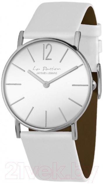 Часы женские наручные Jacques Lemans