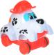Интерактивная игрушка Keenway Собака-пожарный / 32648 -