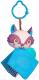 Развивающая игрушка Tiny Love Веселый енот / 1111000458 (478) -