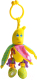 Развивающая игрушка Tiny Love Бананчик Анна / 3801001 (245) -