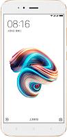 Смартфон Xiaomi Mi 5X 64GB (золото) -