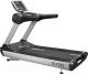 Электрическая беговая дорожка Bronze Gym S700 Promo -