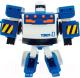 Робот-трансформер Tobot Mini Зеро / 301029 -