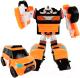 Робот-трансформер Tobot Mini Приключения Х / 301044 -