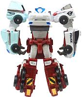 Робот-трансформер Tobot Mini Кватран / 301057 -