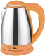 Электрочайник Irit IR-1337 (оранжевый) -