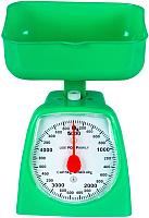 Кухонные весы Irit IR-7130 (зеленый) -