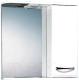 Шкаф с зеркалом для ванной Акваль Виола 70 (AV.04.70.00.R) -