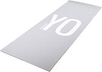 Коврик для йоги Reebok RAYG-11030YG -
