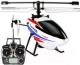 Радиоуправляемая игрушка WLtoys Вертолет V911-V2 Pro -