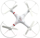 Радиоуправляемая игрушка Huan Qi Квадрокоптер 898B -