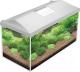 Аквариумный набор Aquael Set Leddy / 115136 (белый) -