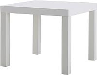 Журнальный столик Ikea Лакк 403.985.88 -