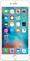 Смартфон Apple iPhone 6S восстановленный (16Gb, золото) -