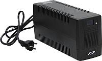 ИБП FSP DPV 850 Line Interactive LCD / PPF4801502 -