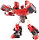Робот-трансформер Tobot Приключения Z 301019 -