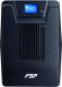 ИБП FSP DPV 650 Line Interactive LCD / PPF3601903 -