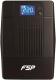 ИБП FSP DPV 850 Line Interactive LCD / PPF4801503 -
