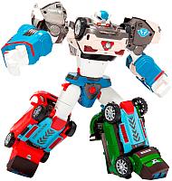 Робот-трансформер Tobot Дельтатрон 301040 -