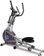 Эллиптический тренажер Oxygen Fitness GX-65FD HRC+ -
