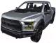 Машинка/транспорт/техника Maisto Форд F-150 Раптор 2017 / 31266 -