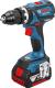 Профессиональная дрель-шуруповерт Bosch GSB 18 V-EC Professional (0.601.9E9.104) -