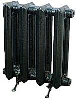 Радиатор чугунный Минский завод отопительного оборудования МС-140Мx500 (1 секция) -