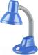 Лампа ЭРА N-105-E27-40W-BU (синий) -