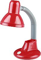 Лампа ЭРА N-105-E27-40W-R (красный) -
