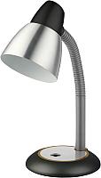 Лампа ЭРА N-115-E27-40W-BK (черный) -