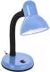 Лампа ЭРА N-120-E27-40W-BU (синий) -