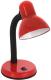 Лампа ЭРА N-120-E27-40W-R (красный) -