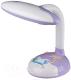 Лампа ЭРА NL-250-G23-9W-PL (сиреневый) -