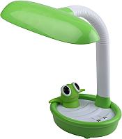 Лампа ЭРА NL-255-G10Q-13W-GR (зеленый) -
