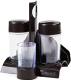 Набор для специй Berossi Рондо ИК 05505000 (черный) -