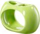 Стакан для зубных щеток Bisk Fresco 03031 (зеленый) -
