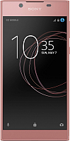 Смартфон Sony Xperia L1 Dual / G3312RU/P (розовый) -