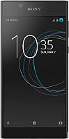 Смартфон Sony Xperia L1 Dual / G3312RU/B (черный) -