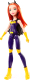 Кукла Mattel DC Super Hero Girls Batgirl / DMM26 -