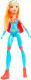 Кукла Mattel DC Super Hero Girls Supergirl / DMM25 -
