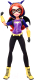 Кукла Mattel DC Super Hero Girls Batgirl / DLT64 -