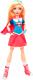 Кукла Mattel DC Super Hero Girls Supergirl / DLT63 -