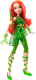 Кукла Mattel DC Super Hero Girls Poison Ivy / DLT67 -